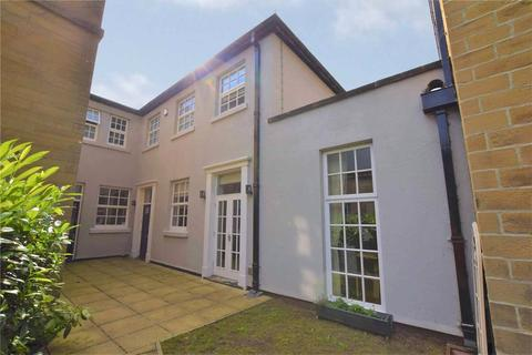 3 bedroom townhouse for sale - 2 Lawns House, Chapel Lane, New Farnley, Leeds