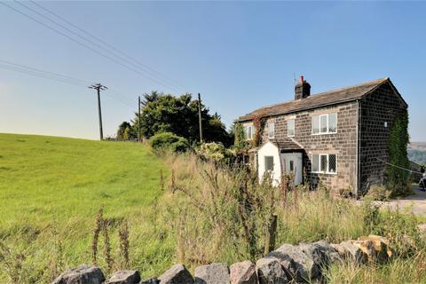 3 bedroom detached house for sale - Weather Hill Lane Top, Cragg Vale, Hebden Bridge HX7 5TX