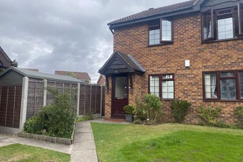 2 bedroom maisonette for sale - Moore Close, Four Oaks, Sutton Coldfield, B74 4XY