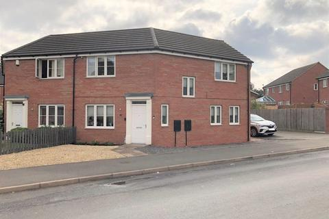 3 bedroom semi-detached house for sale - Goscote Lane, Walsall, WS3 1PE
