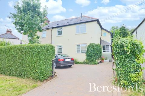 3 bedroom semi-detached house for sale - Bruce Road, Writtle, CM1