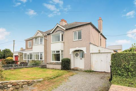 3 bedroom semi-detached house for sale - Cemaes Bay