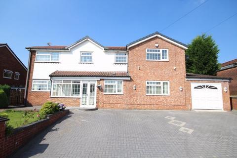 6 bedroom detached house for sale - BAMFORD WAY, Bamford, Rochdale OL11 5JL
