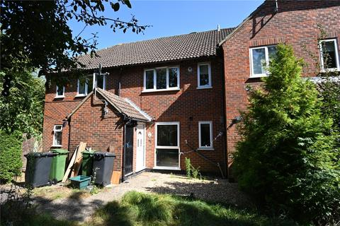 1 bedroom apartment to rent - Badgers Bank, Lychpit, Basingstoke, Hampshire, RG24