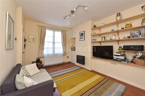 2 bedroom terraced house to rent - Tower Gardens Road, Tottenham, London, N17