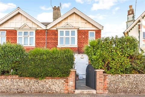 3 bedroom semi-detached house for sale - Grafton Road, Worthing, West Sussex, BN11