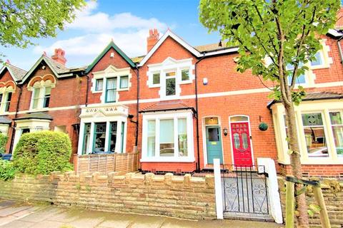 3 bedroom terraced house for sale - Sir Johns Road, Selly Park, Birmingham