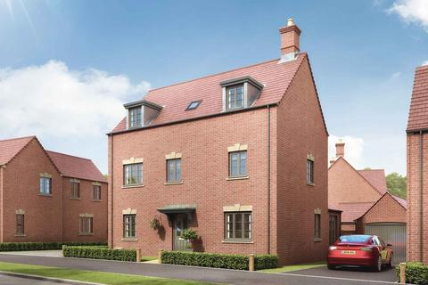 4 bedroom detached house for sale - The Fairfield - Plot 723 at Willow Park at Chestnut Grove, Radstone Fields, Radstone Road NN13
