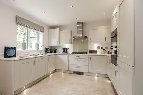 5 bedroom detached house for sale - The Garrton - Plot 169 at Aston Reach, 31 Lockheed Street HP22