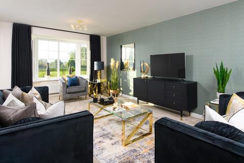 4 bedroom detached house for sale - The Haddenham - Plot 114 at Trinity Fields, Trinity Fields, York Road HG5