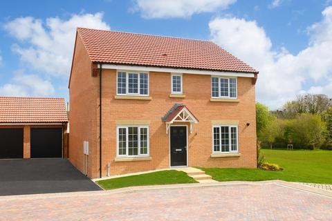 4 bedroom detached house for sale - The Thornford - Plot 113 at Trinity Fields, Trinity Fields, York Road HG5