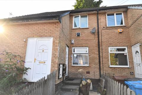 1 bedroom ground floor flat for sale - Strawberry Road, Salford