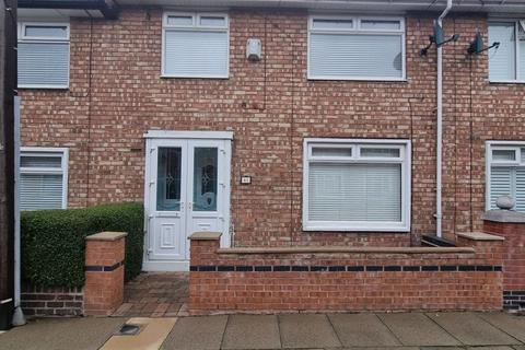 3 bedroom terraced house to rent - Freeland Street, Liverpool