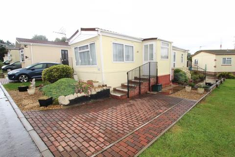 2 bedroom park home for sale - Woodlands Park, Almondsbury