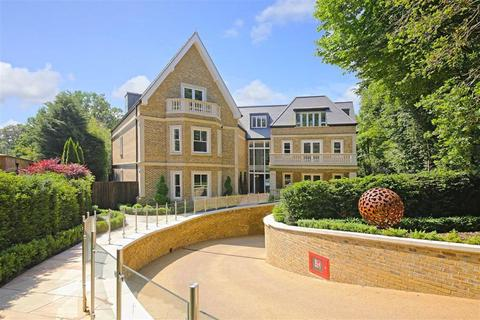 3 bedroom apartment for sale - The Residence, Camlet Way, Hadley Wood, Hertfordshire