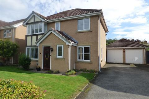 4 bedroom detached house for sale - Cavendish Park, Brough