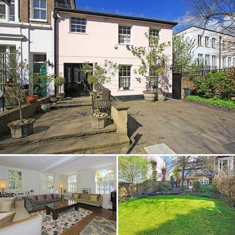 4 bedroom house for sale - North Grove, Highgate, London N6