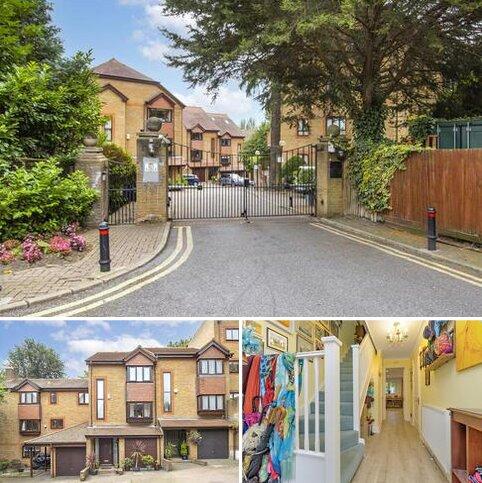 4 bedroom house for sale - Thornbury Square, Highgate, London, N6