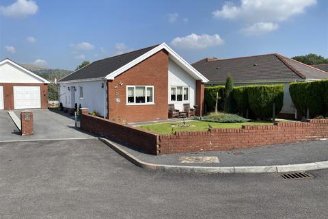 3 bedroom detached bungalow for sale - Parc Glanffrwd, Garnant, Ammanford