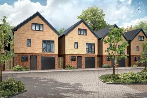 4 bedroom detached house for sale - Victoria Road, Littlestone, New Romney