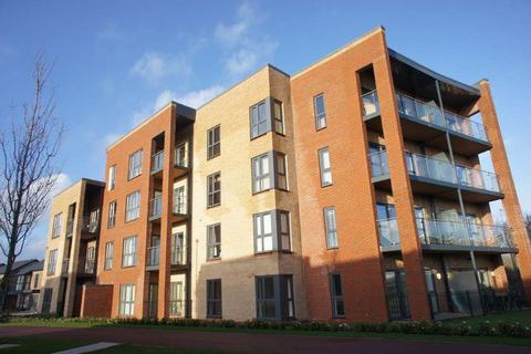 1 bedroom apartment for sale - Bessemer Lodge, Oakgrove Village, Milton Keynes, Buckinghamshire