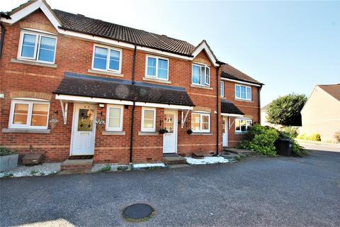3 bedroom terraced house for sale - The Ferns, Hatfield Garden Village