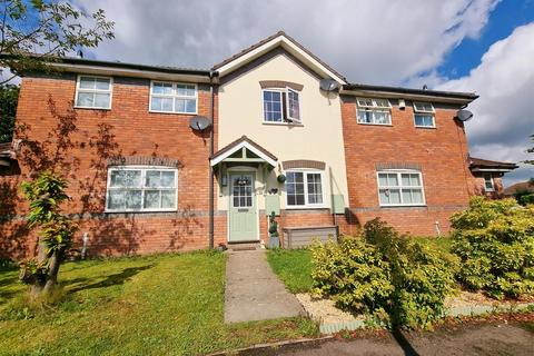 2 bedroom terraced house for sale - Home Farm Way, Penllergaer, Swansea