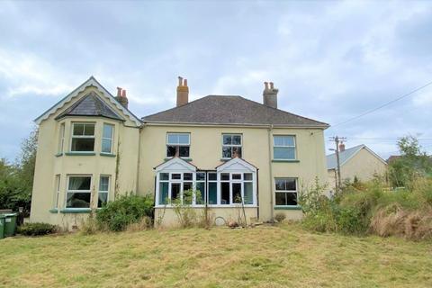 4 bedroom detached house to rent - Exeter Road, Winkleigh, Devon