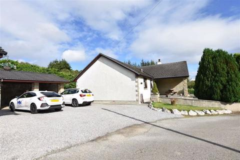 3 bedroom detached bungalow for sale - Heights Of Achterneed, Strathpeffer, Strathpeffer