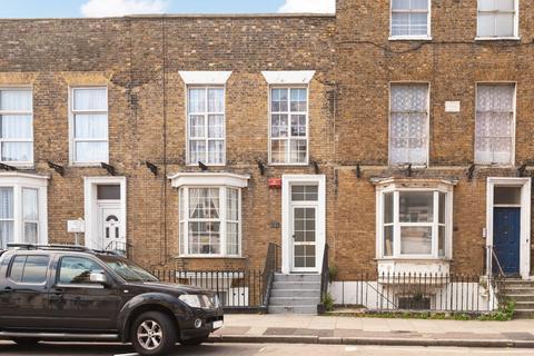 3 bedroom maisonette for sale - Northdown Road, Margate