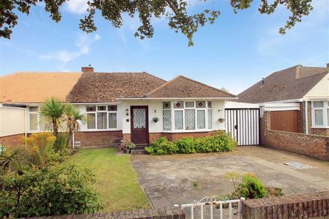 2 bedroom semi-detached bungalow for sale - Aylesbury Road, Bedford