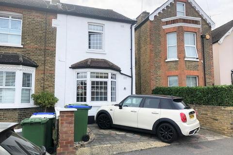 2 bedroom semi-detached house to rent - Clarence Crescent, Sidcup