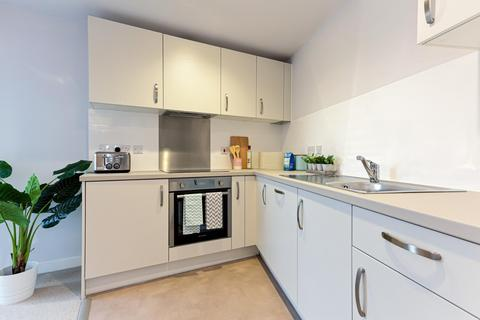 1 bedroom apartment to rent - Aston Place, Suffolk Street, B1 1FJ