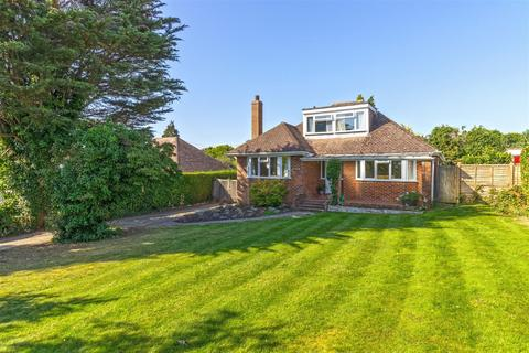 4 bedroom detached bungalow for sale - Allendale Avenue, Worthing