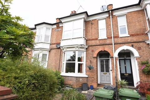 3 bedroom terraced house to rent - Rugby Road, Leamington Spa