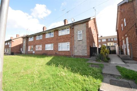 2 bedroom apartment for sale - Hereward Close, Shirebrook, Mansfield