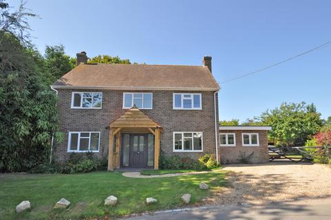 4 bedroom detached house for sale - Muddles Green, Chiddingly