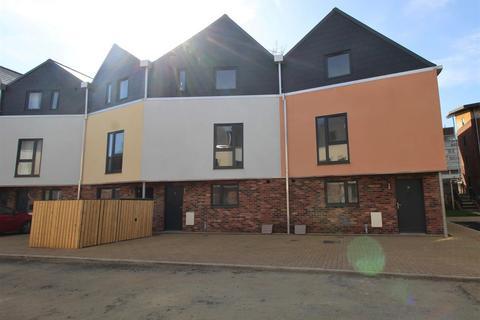 3 bedroom townhouse for sale - Edward Street, Norwich