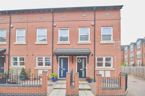 3 bedroom townhouse for sale - Well Lane, Hinckley