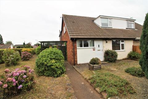3 bedroom semi-detached house for sale - Nayland Avenue, Gresford, Wrexham