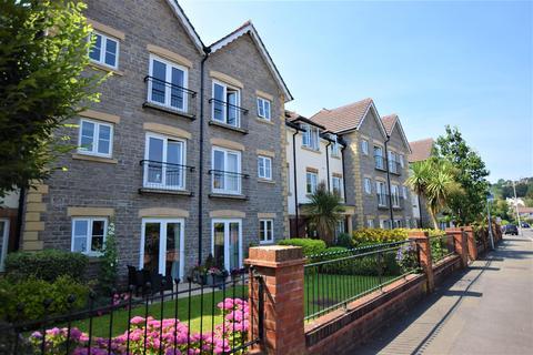 2 bedroom retirement property for sale - Brampton Way, Portishead