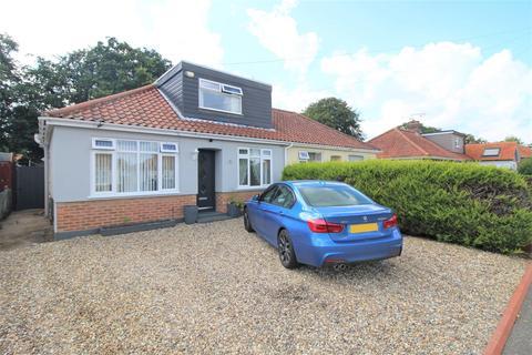 4 bedroom semi-detached bungalow for sale - Oak Avenue, Thorpe St Andrew