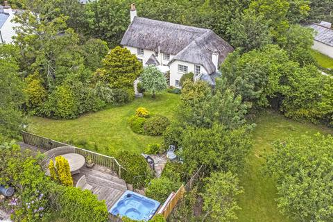 4 bedroom house for sale - Trehaddle, Truro