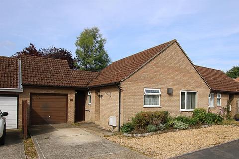 2 bedroom semi-detached bungalow for sale - Westhorpe, Burwell, Cambridge