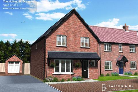 4 bedroom detached house for sale - Plot 12, Little Snoring, Norfolk