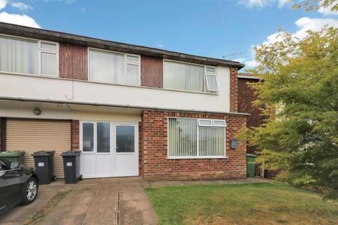 2 bedroom maisonette for sale - Hatherell Road, Radford Semele, Leamington Spa