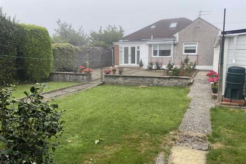 3 bedroom detached bungalow for sale - Merthyr Dyfan Road, Barry