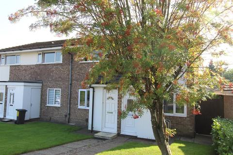 2 bedroom apartment for sale - Rushey Field, Bromley Cross, Bolton