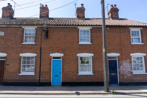 3 bedroom terraced house for sale - 18 Benton Street, Hadleigh