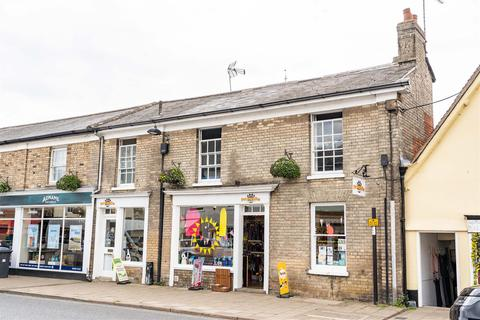 2 bedroom property for sale - 77 & 77A High Street, Hadleigh